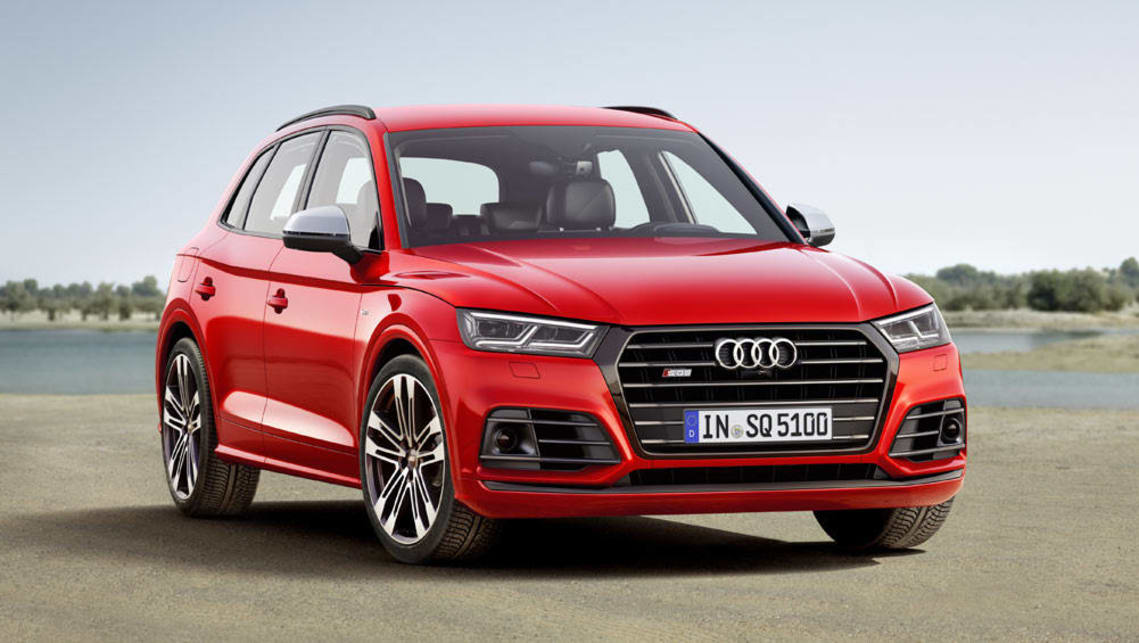 Up to 10 new Audi RS-badged models are in the works, including more SUVs like the RS Q3.