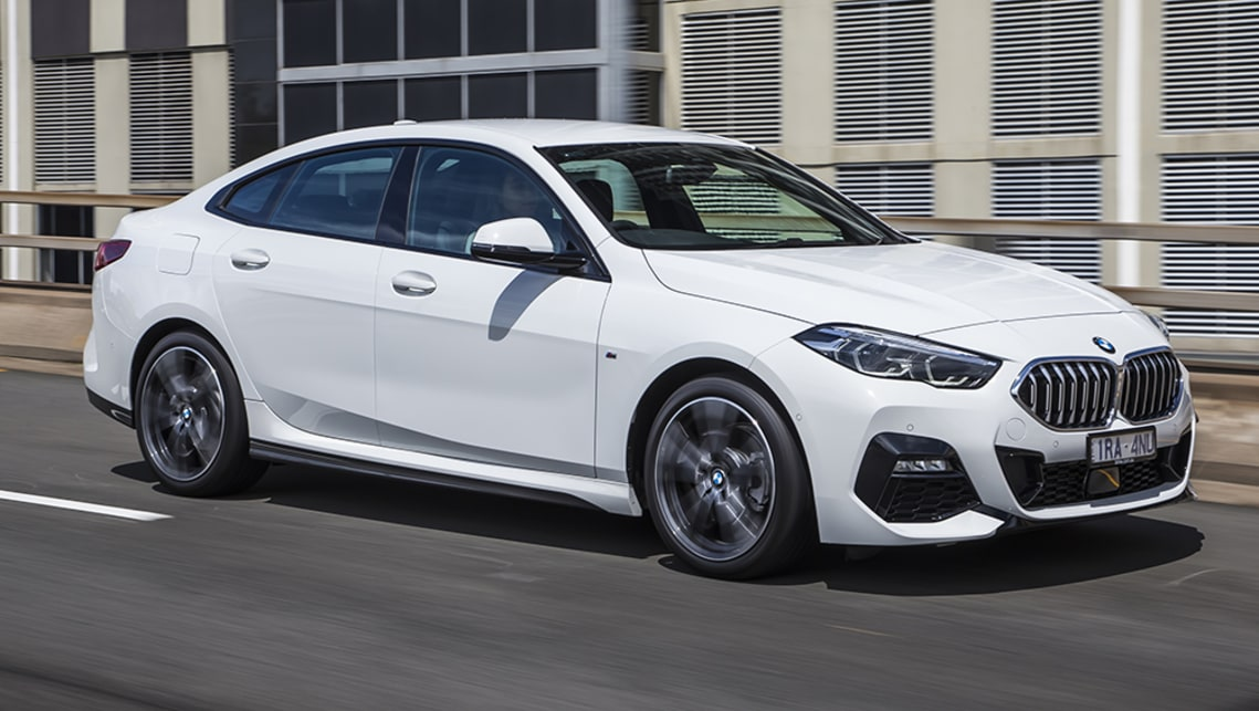 Bmw Australia Bullish On Local 2 Series Gran Coupe Sales Potential Car News Carsguide
