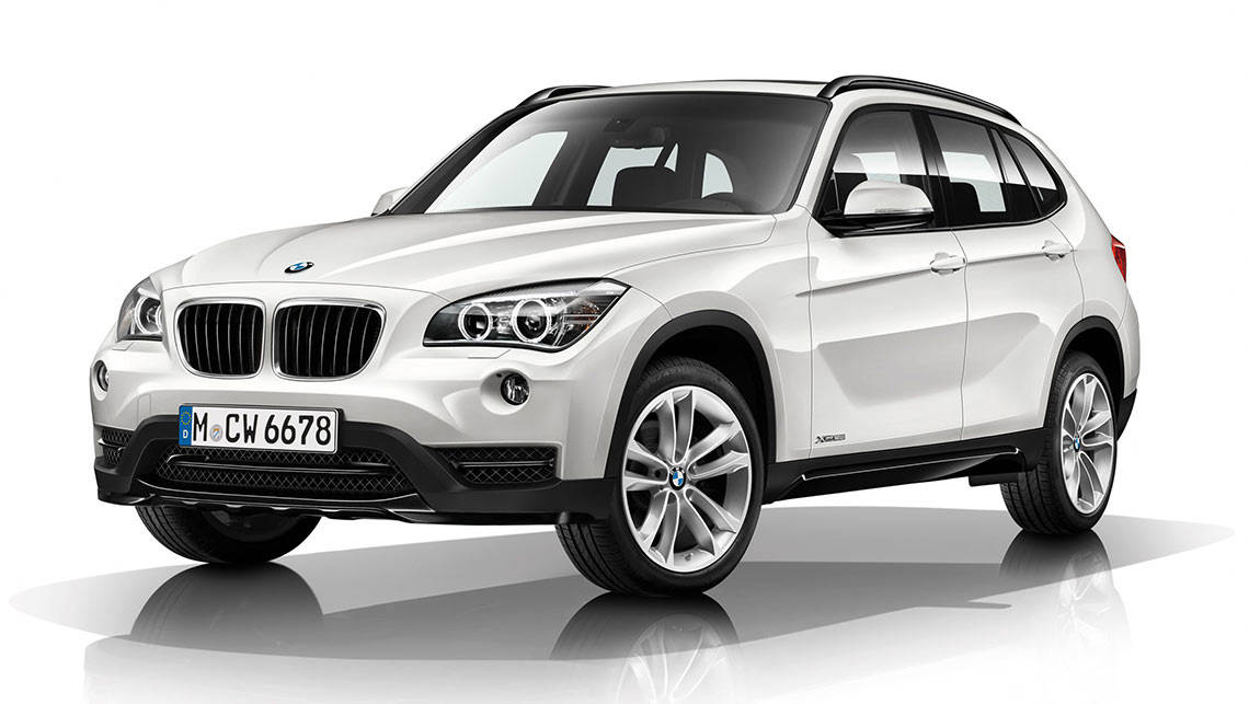 BMW X1 2014 review   CarsGuide
