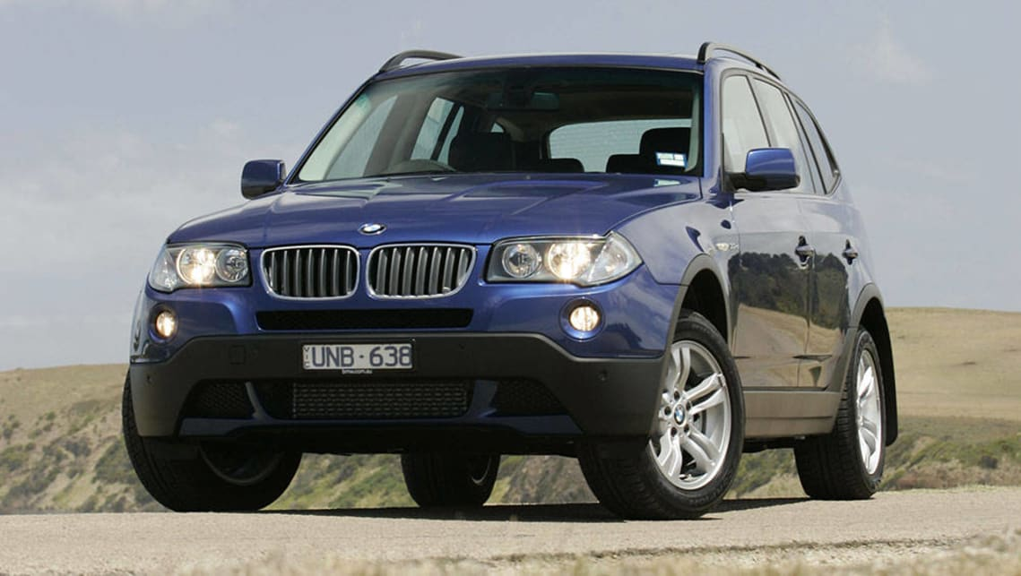 Used BMW X3 review: 2004-2015 | CarsGuide