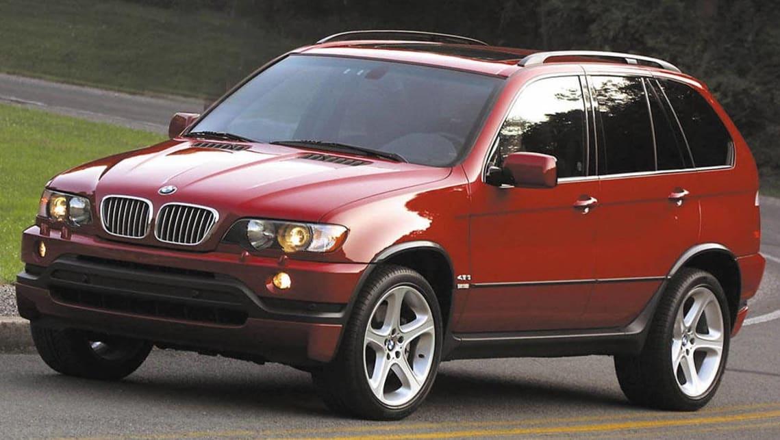 BMW X5 3.0i AUTO REAR DRIVE SHAFT OFF//SIDE 2000/>2006 E53