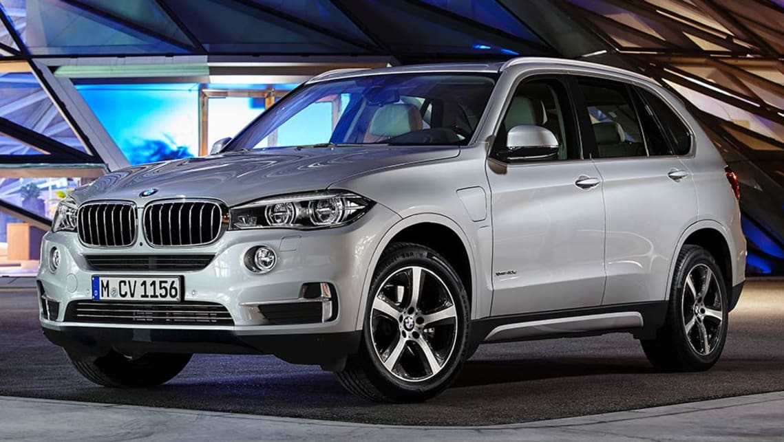 Plug In Hybrid Bmw X5 And 3 Series Detailed Car News Carsguide