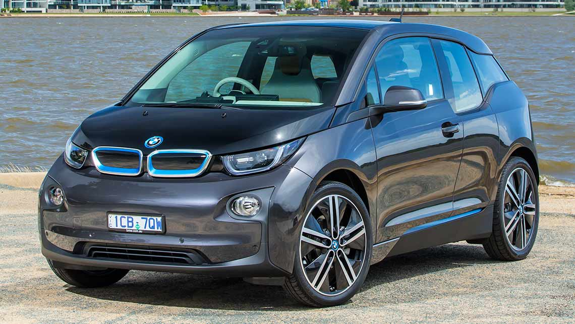 BMW i3 2014 review | CarsGuide