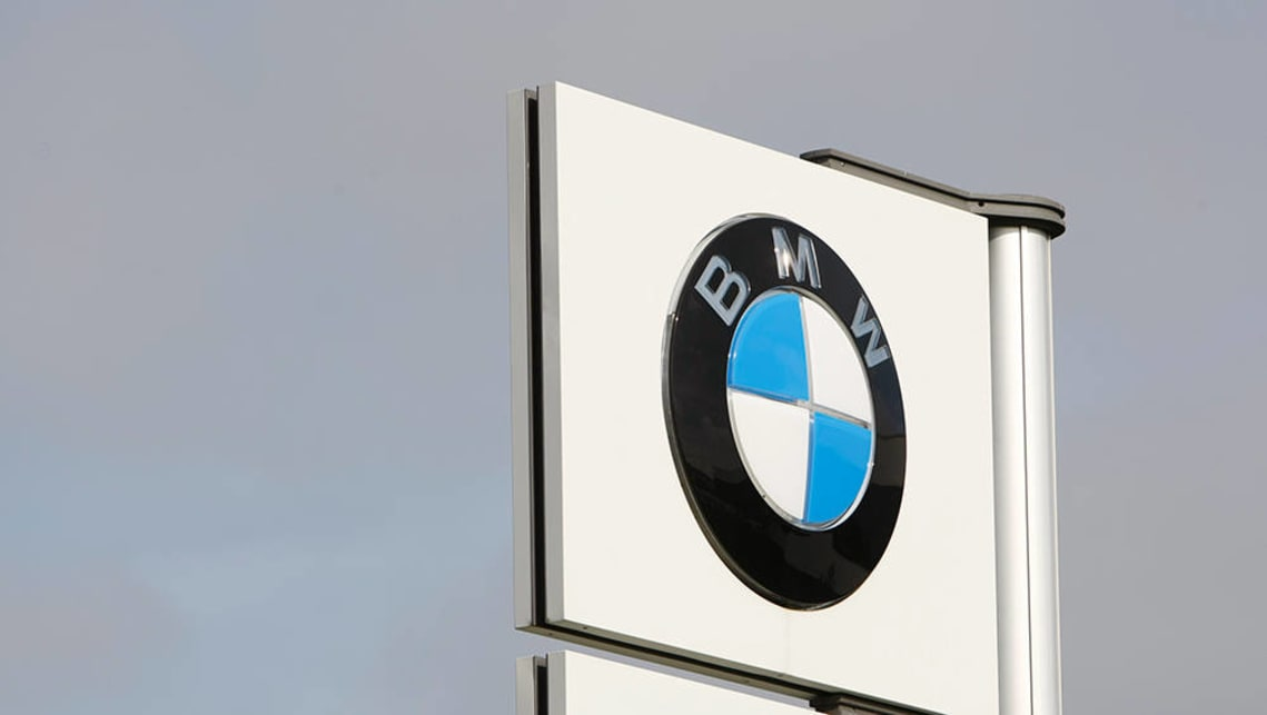 Bmw Fined For Breach Of Car Financing Rules Car News Carsguide