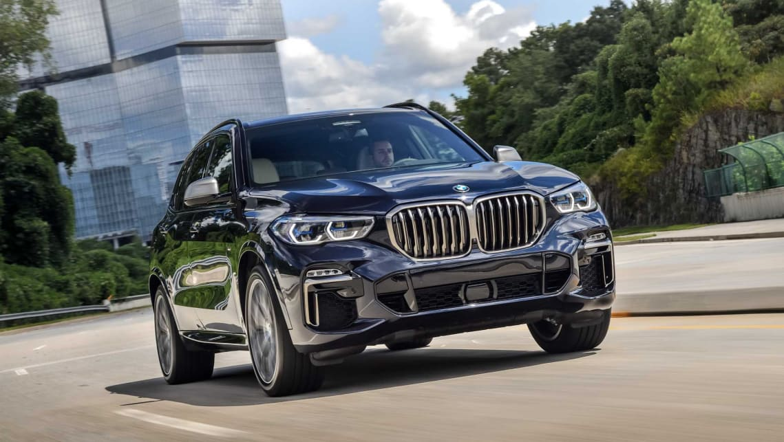 Bmw X5 And X7 To Get V8 Power For 2020 Car News Carsguide