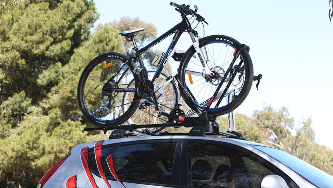How to carry bikes with your car safely and legally - Car