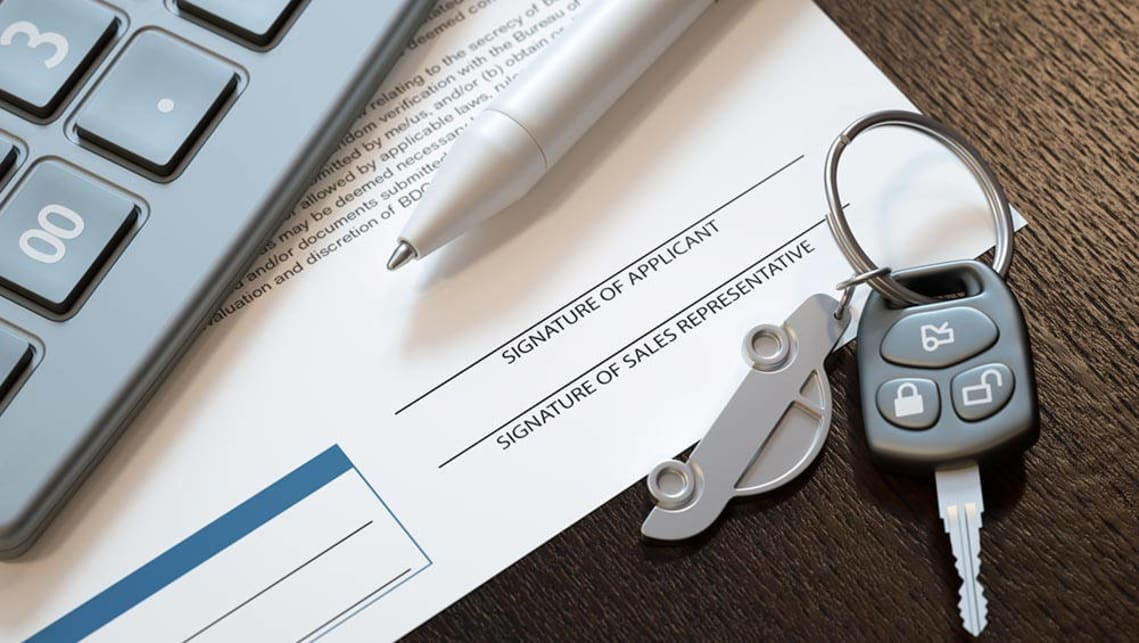 When does your new-car warranty actually start? - Car Advice