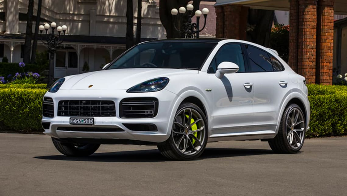 New Porsche Cayenne 2020 Pricing And Specs Detailed Bmw X5 And X6 Rival Ups Ante With Update Car News Carsguide