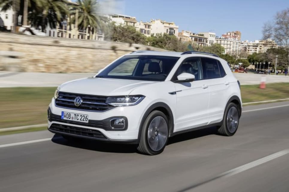 Best Suvs Arriving In 2020 Car News Carsguide