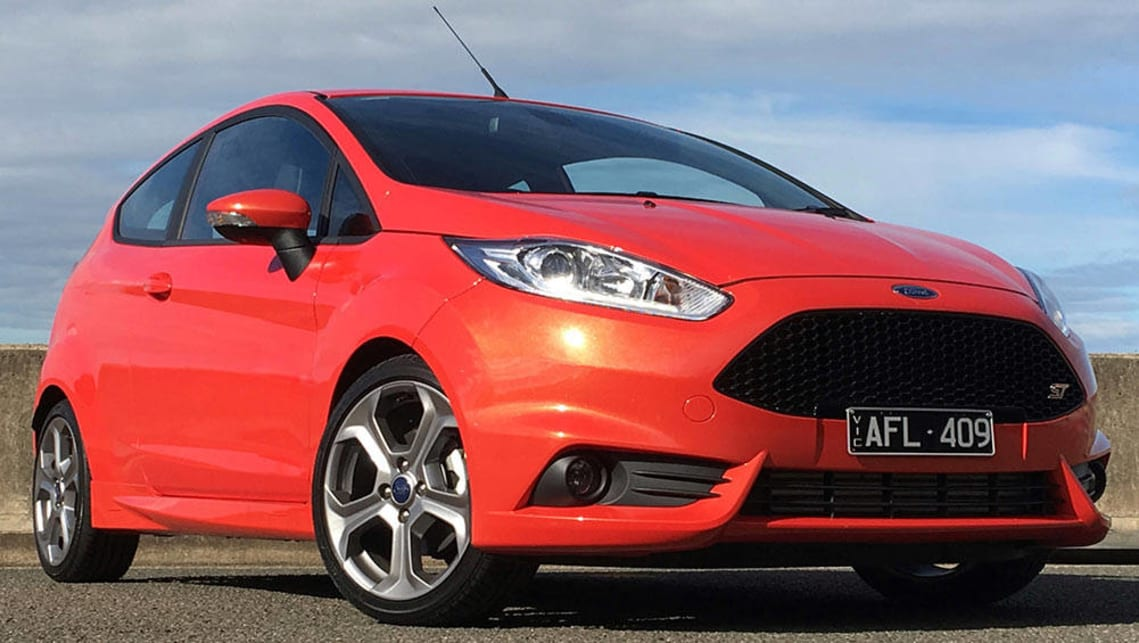 Ford Fiesta ST Mountune 2016 review | CarsGuide