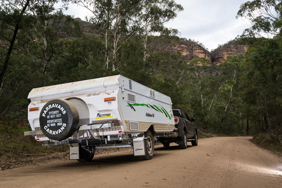 Goldstream started out making pop-up camper trailers and has only got better at it since.