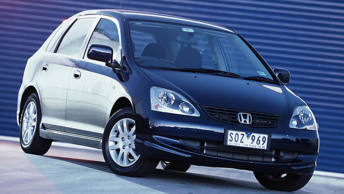 Used Honda Civic Review 2003 2015 Carsguide
