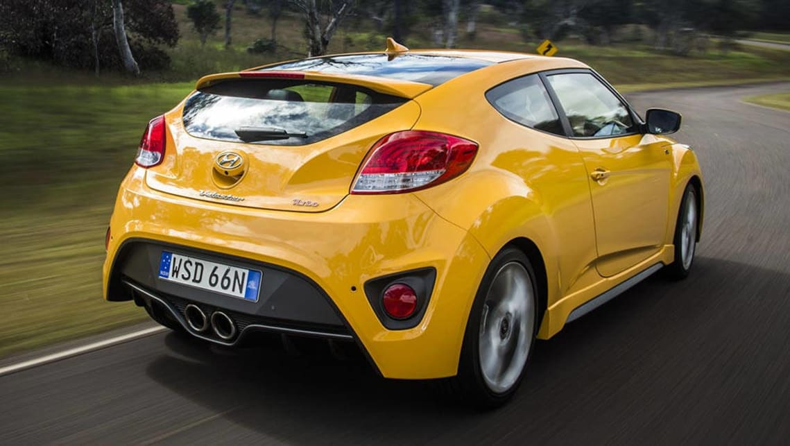 Used Hyundai Veloster Review 2012 2015 Carsguide
