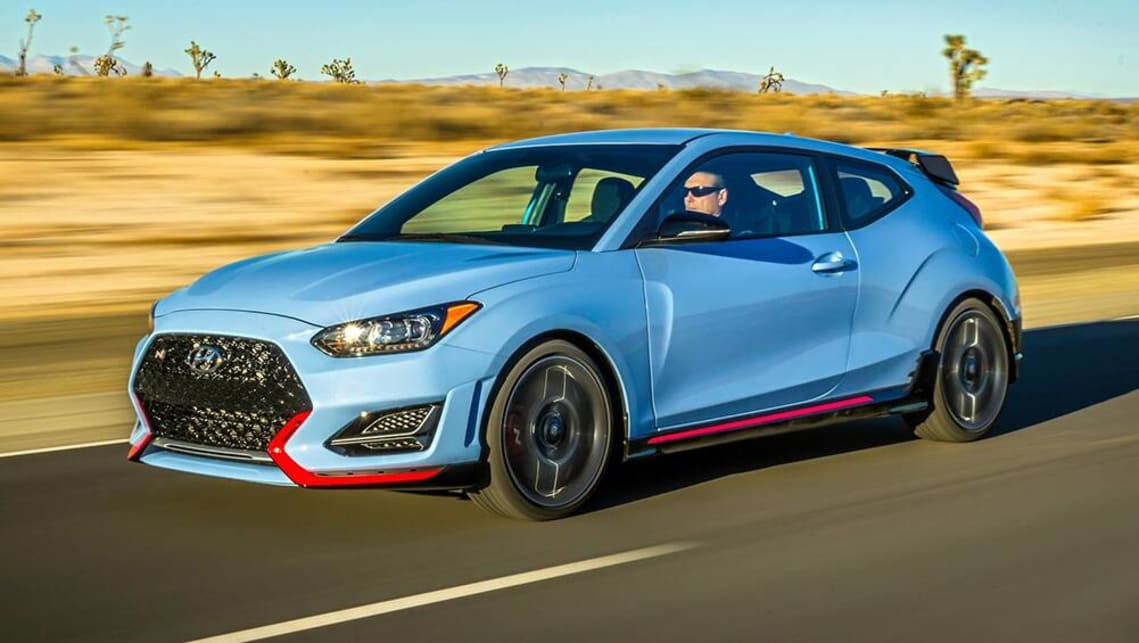 Why Australia Misses Out On One Of Hyundai S Most Exciting Models Car News Carsguide