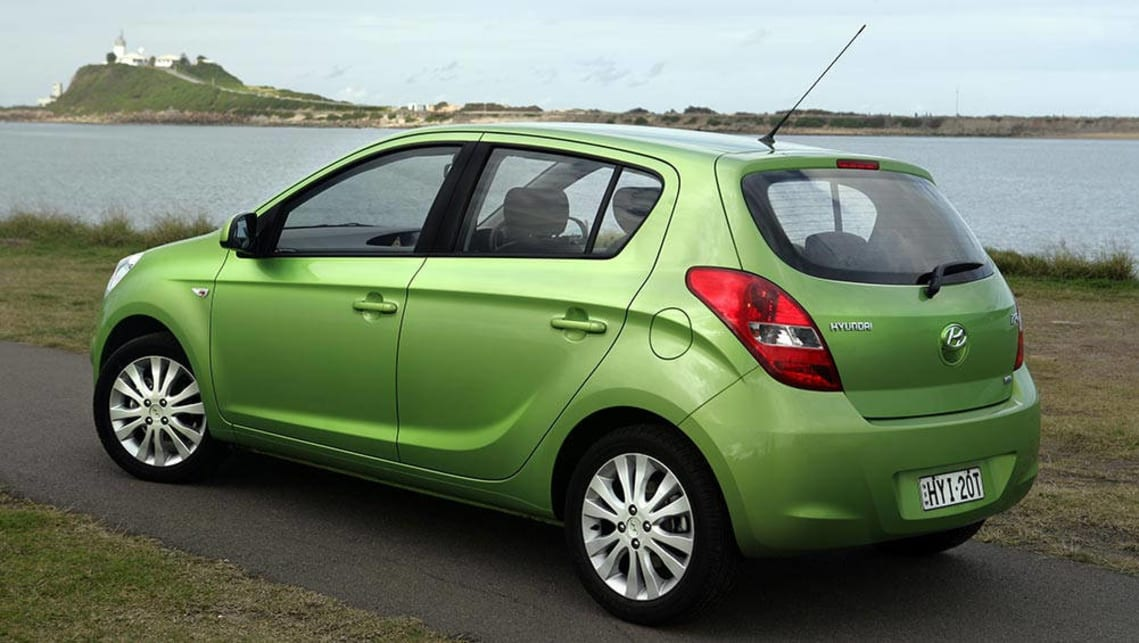 Used Hyundai i20 review: 2010-2014   CarsGuide