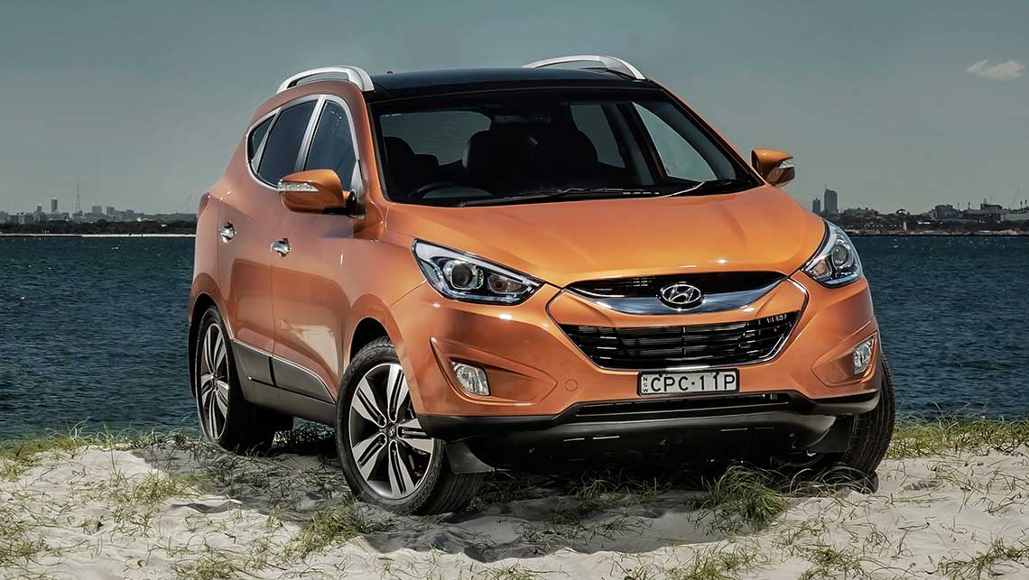 Servicing Costs Best Compact Suvs Detailed Car Advice Carsguide