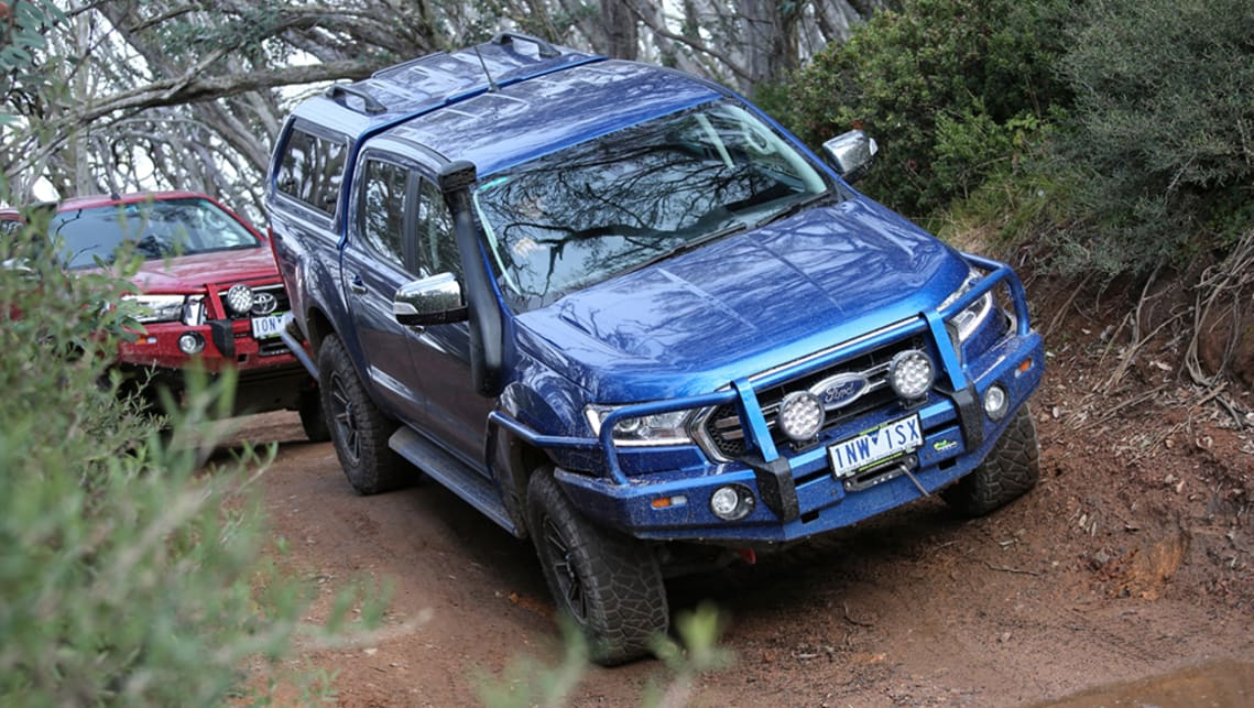 Ford Ranger Accessories Must Read Before Purchasing