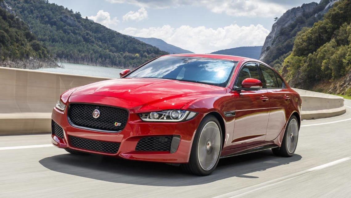 Jaguar will roll-out updated 2.0-litre Ingenium engines across more of its models as part of their MY17 update.