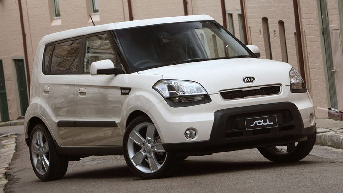 Used Kia Soul review: 2009-2015 | CarsGuide