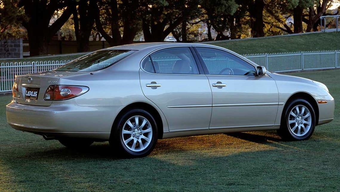 Used Lexus ES review: 1992-2014 | CarsGuide