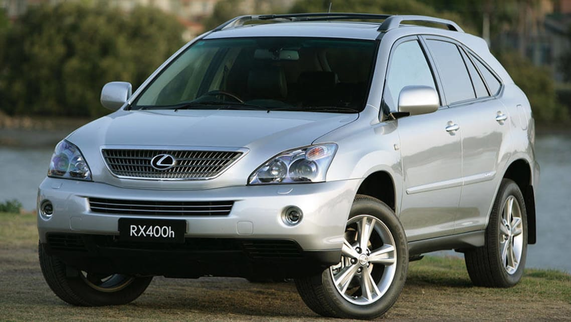 Used Lexus Rx Review 2003 2015 Carsguide