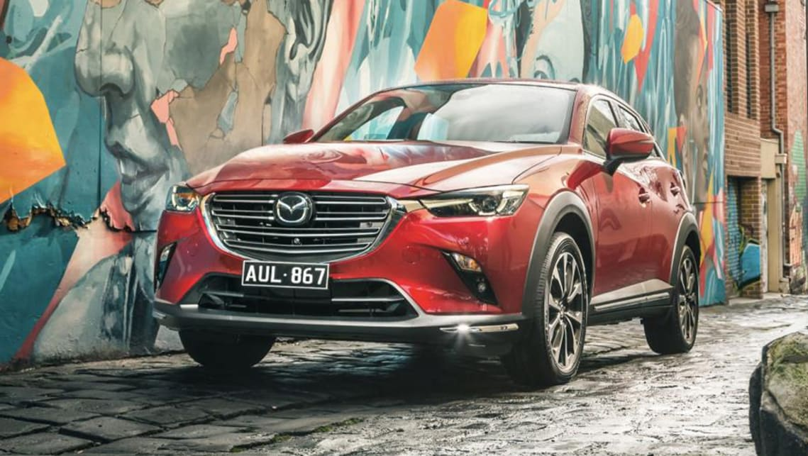 Mazda Cx 3 Release Date >> New Mazda Cx 3 2020 To Go Up In Price And Equipment Car