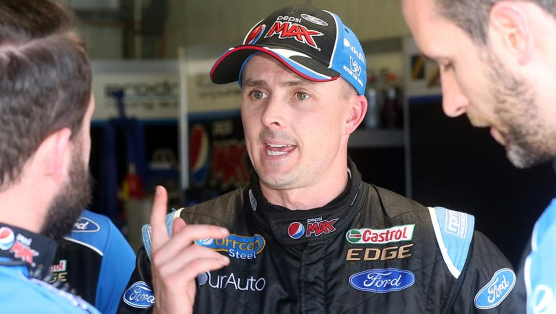 V8 Supercars Could Introduce Driver Salary Cap Car News Carsguide