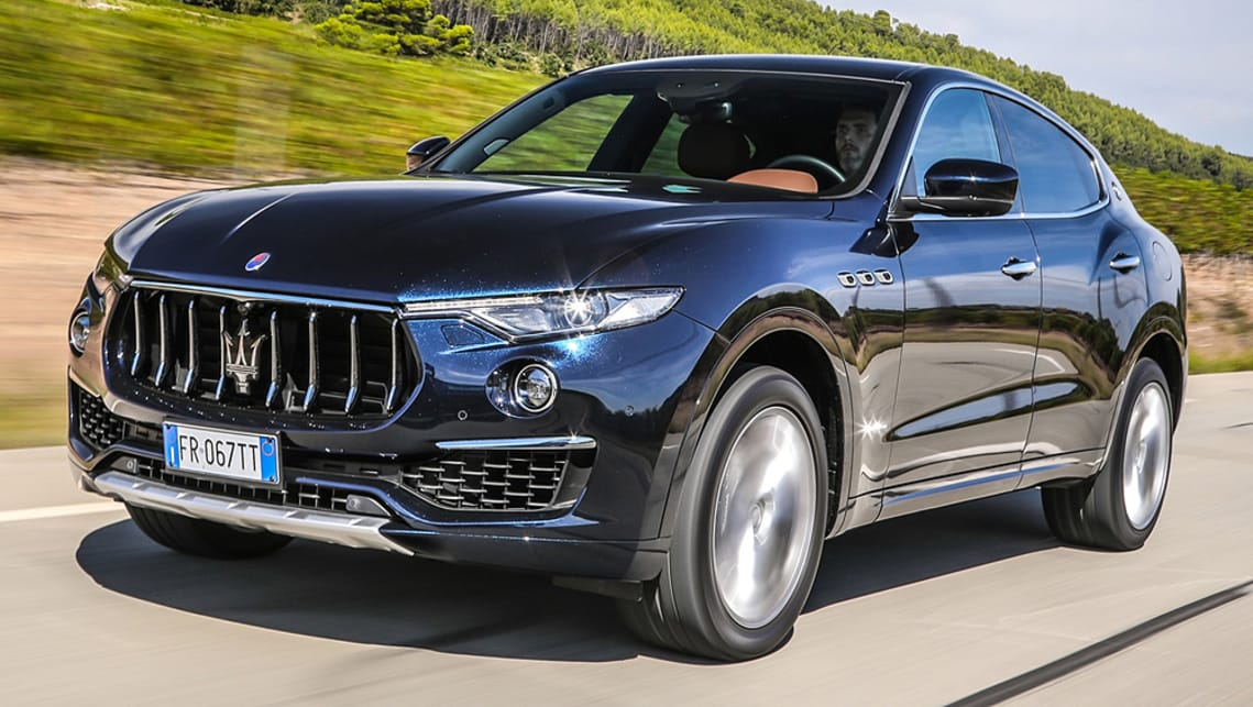 2019 Maserati Levante: Changes, GTS And Hybrid Versions >> Maserati Levante 2019 Pricing And Specs Confirmed Car News