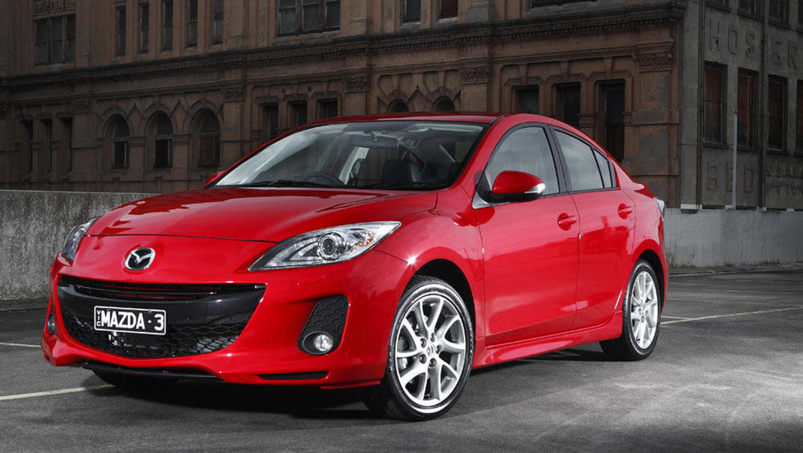 60,109 examples of the second-generation Mazda3 – sold in Australia between September 2007 and March 2012 – have been recalled.