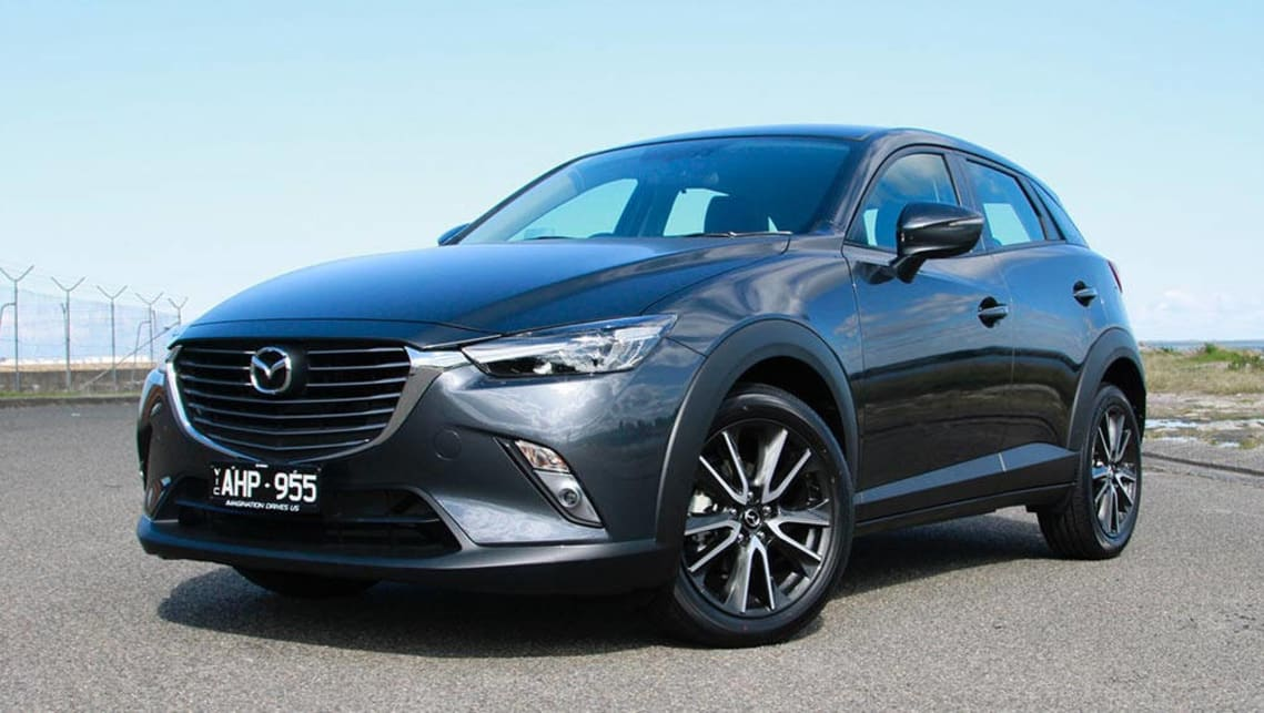 Mazda Cx 3 >> Mazda Cx 3 Review 2015 2016 Carsguide