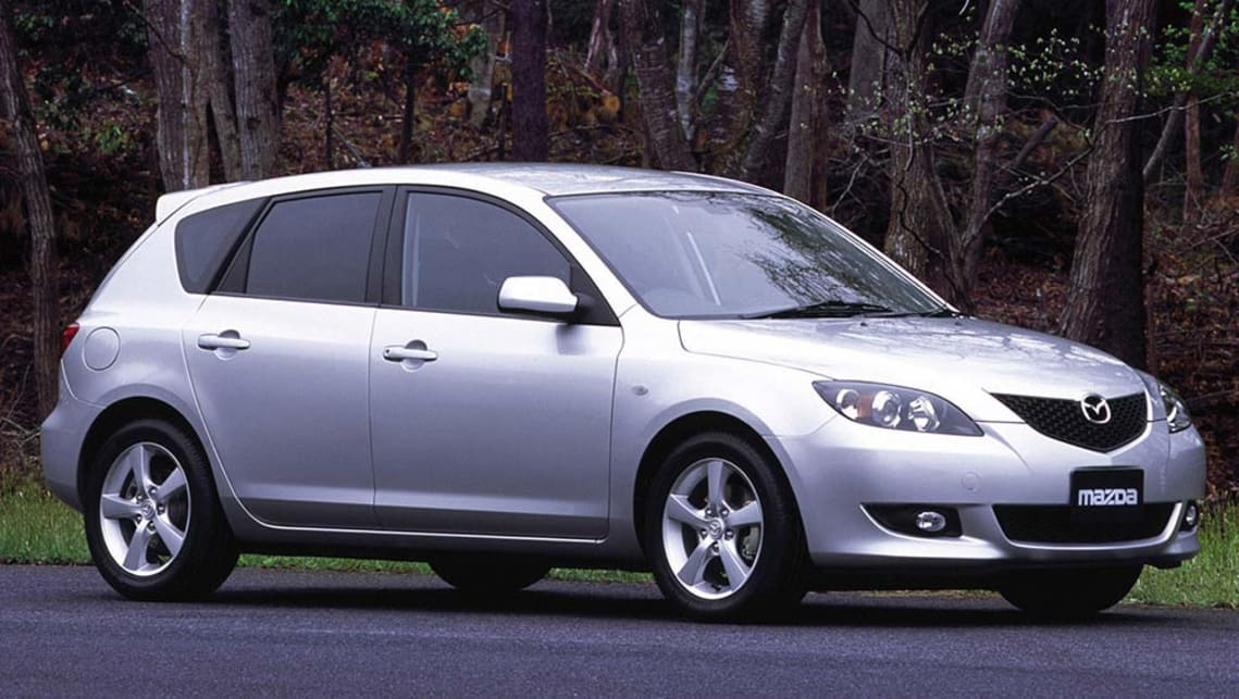 Used Mazda 3 Review 2004 2015 Carsguide