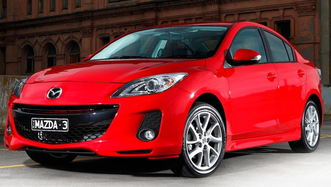 Used Mazda 3 review: 2004-2015 | CarsGuide