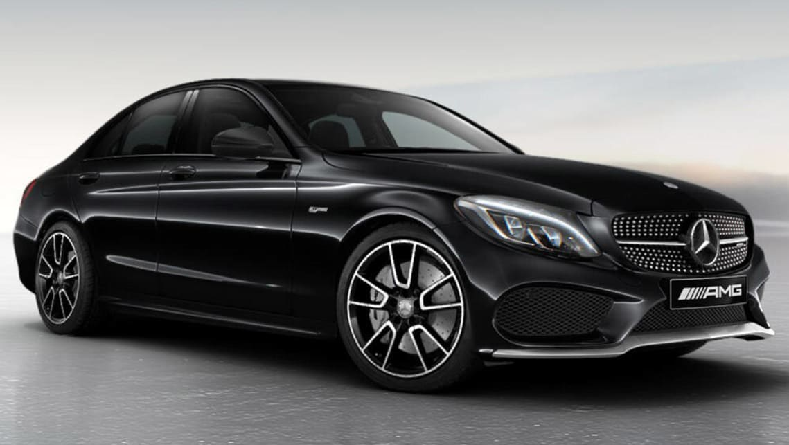 Mercedes Amg C43 Sedan Estate And Coupe 2016 New Car Sales Price