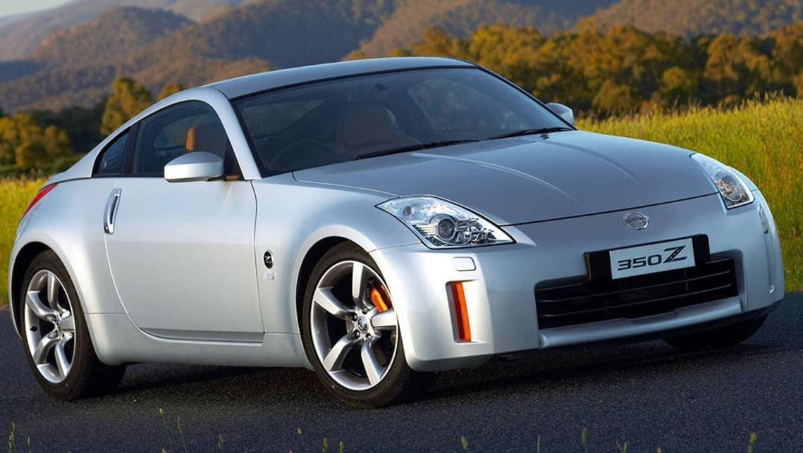 Nissan 350z 2015 >> Used Nissan 350z And 370z Review 2003 2015 Carsguide
