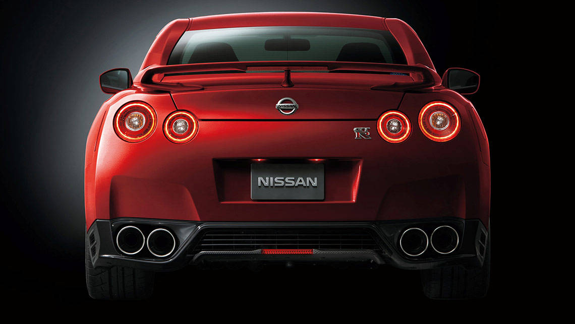 Nissan GT-R 2014 review | CarsGuide