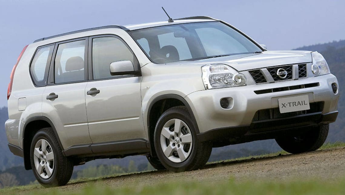 Used Nissan X-Trail review: 2007-2012 | CarsGuide on