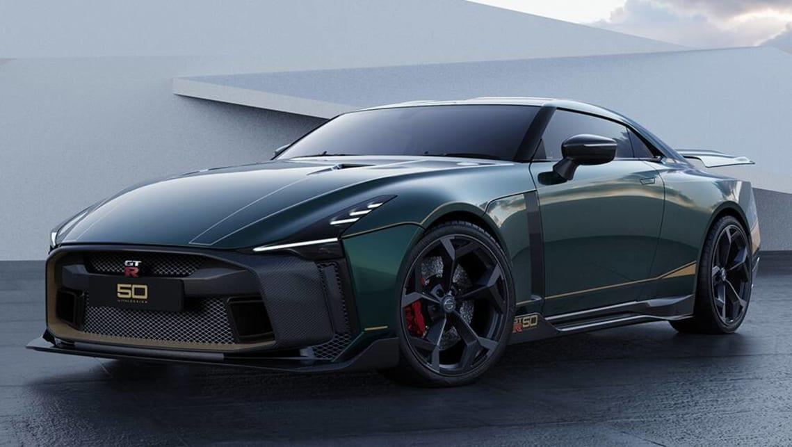 New Nissan 400z And Gt R High On Australian Wishlist Car News Carsguide