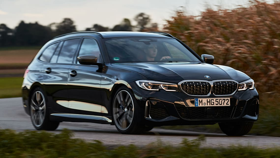 New Bmw M3 Touring 2021 How Many Will Actually Buy The Mercedes Amg C63 S Estate And Audi Rs4 Avant Rival Car News Carsguide