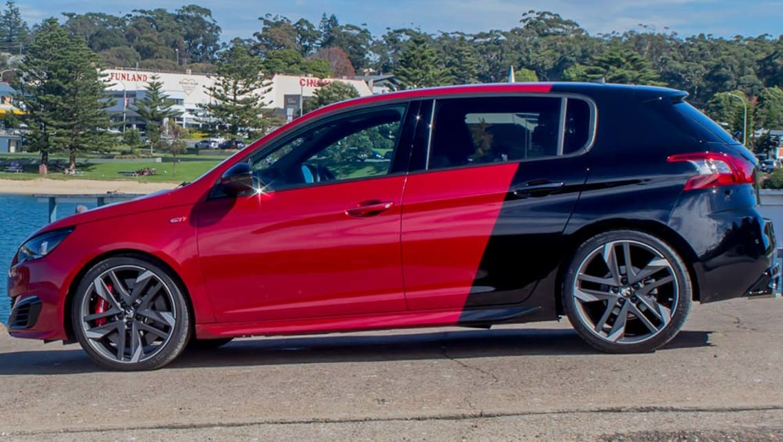 Peugeot 308 GTi 270 2016 review | CarsGuide