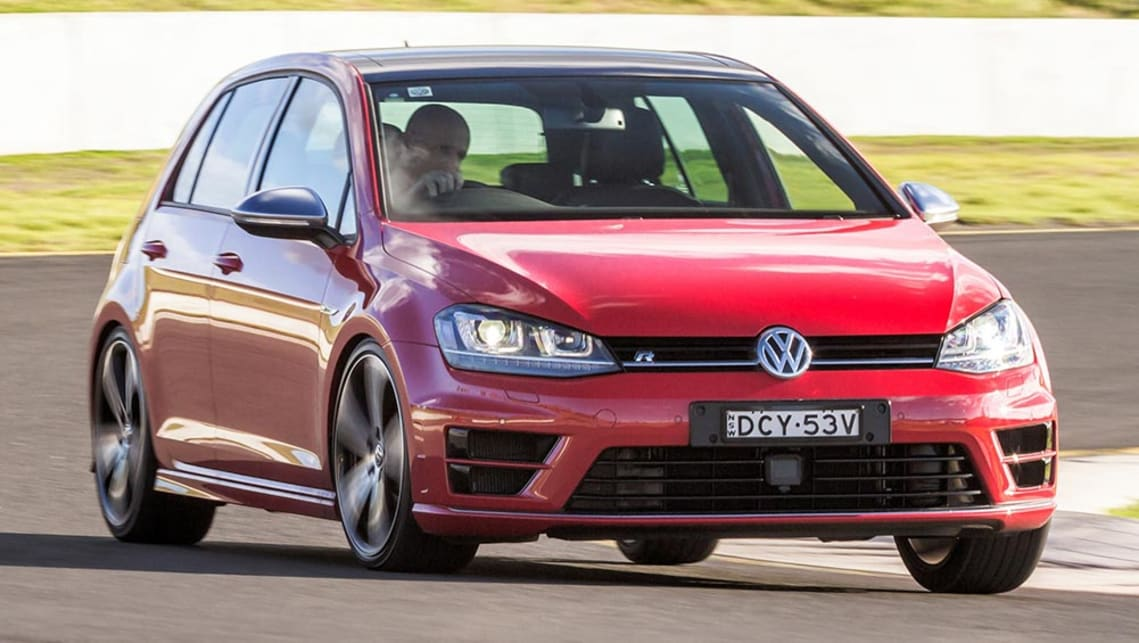 Volkswagen sold 251 GTIs and 117Rs in July. Hot hatches from other brands such as Subaru, Renault and Ford, also sold better than garden-variety models.