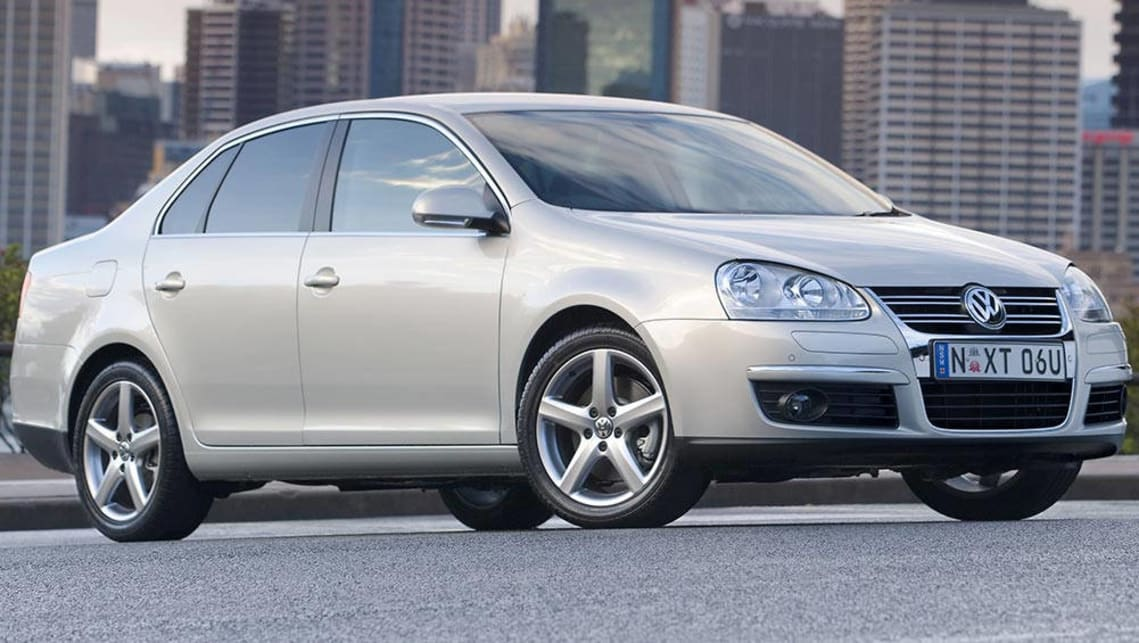 Used Volkswagen Jetta review: 2006-2011 | CarsGuide