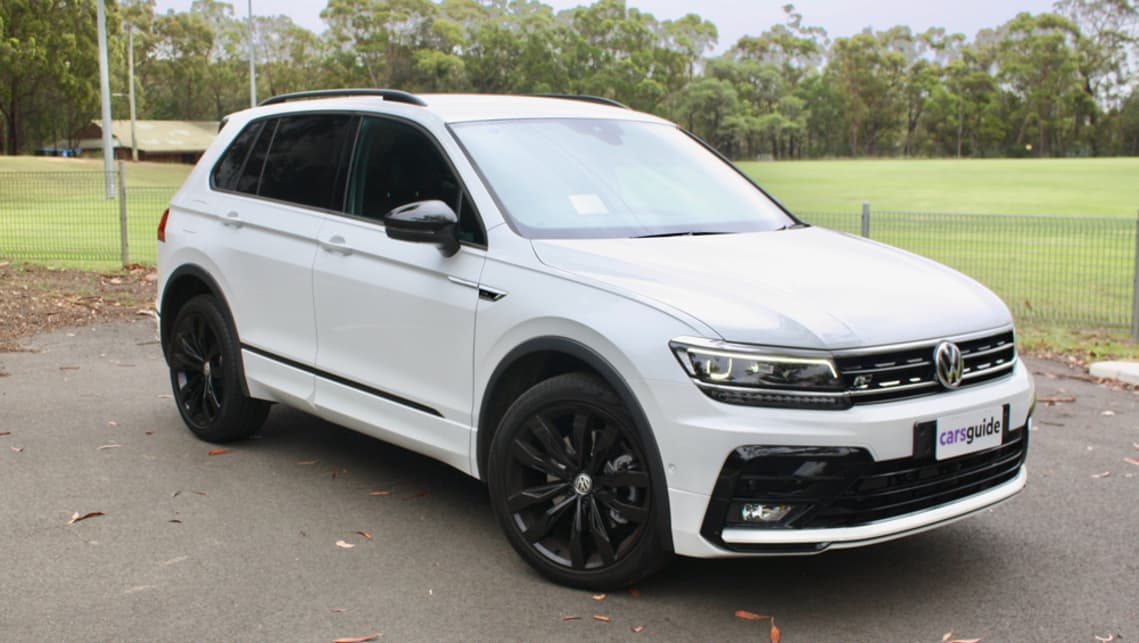 2021 VW Tiguan R-Line – Release Date, Price And Photos >> Volkswagen Tiguan 2019 Review Carsguide