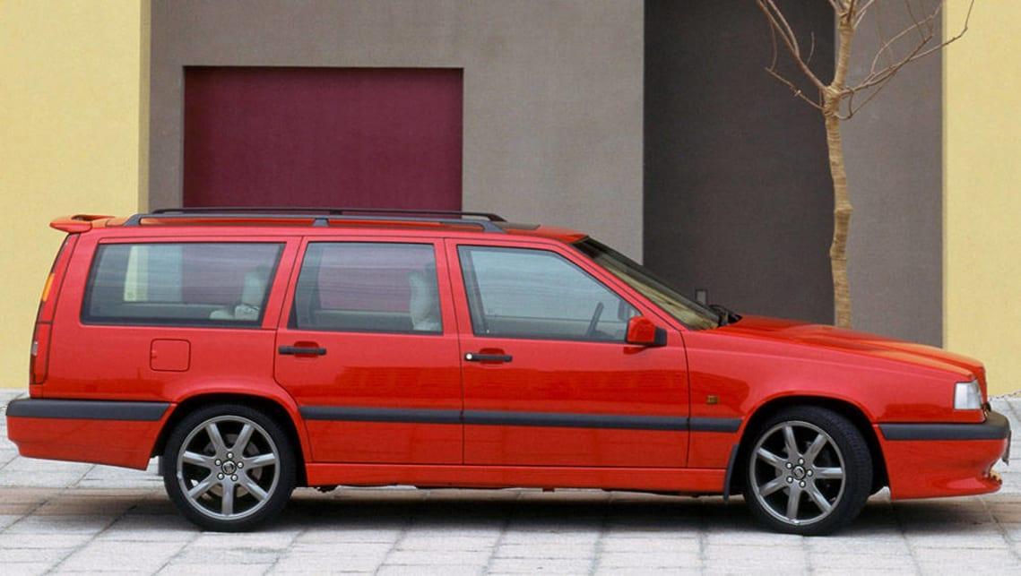 Volvo 850 Celebrates 25th Anniversary Car News Carsguide