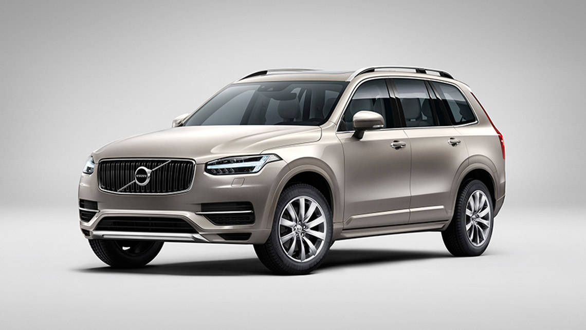 2015 Volvo Xc90 For Sale >> 2015 Volvo Xc90 New Car Sales Price Car News Carsguide