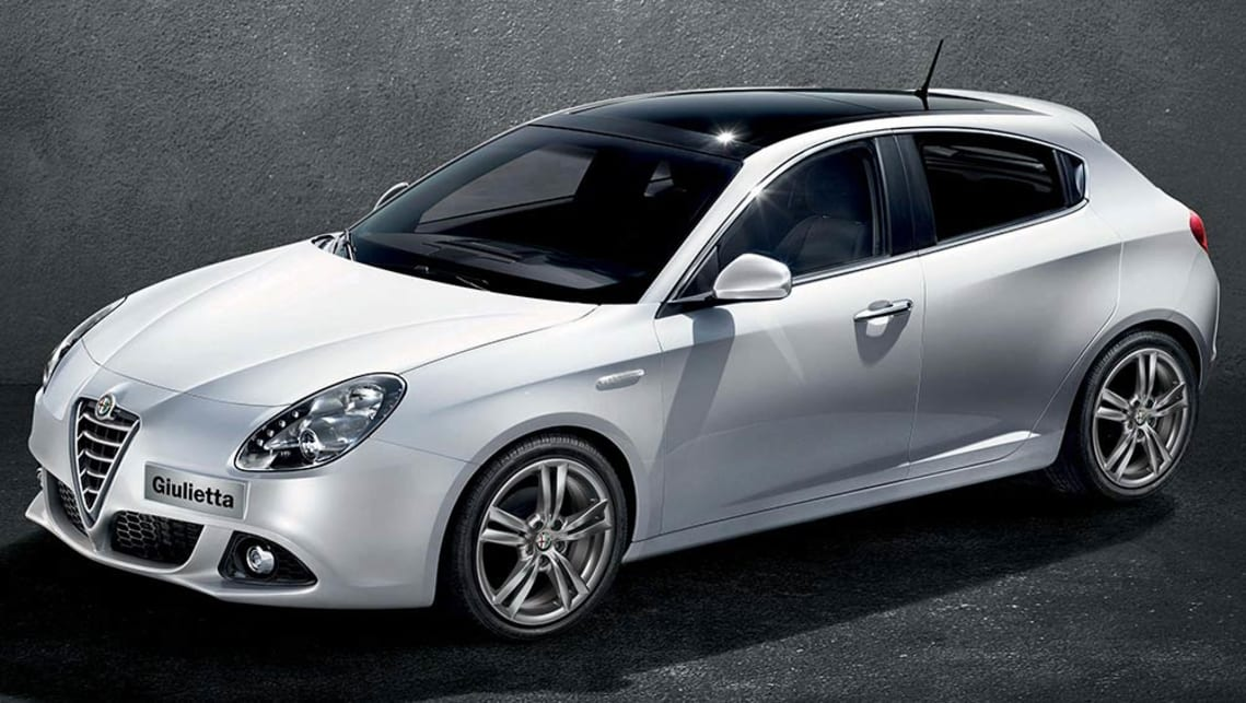 Alfa Romeo Giulietta >> Alfa Romeo Giulietta Distinctive 2015 Review Carsguide