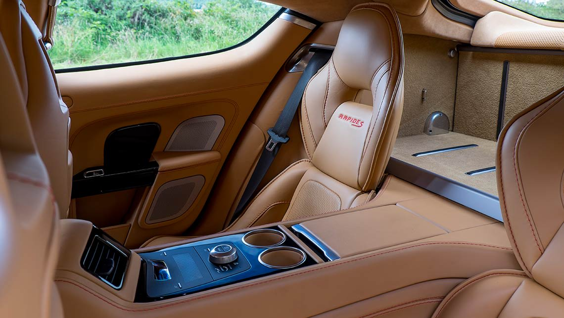 Aston Martin Rapide S 2014 Review Carsguide