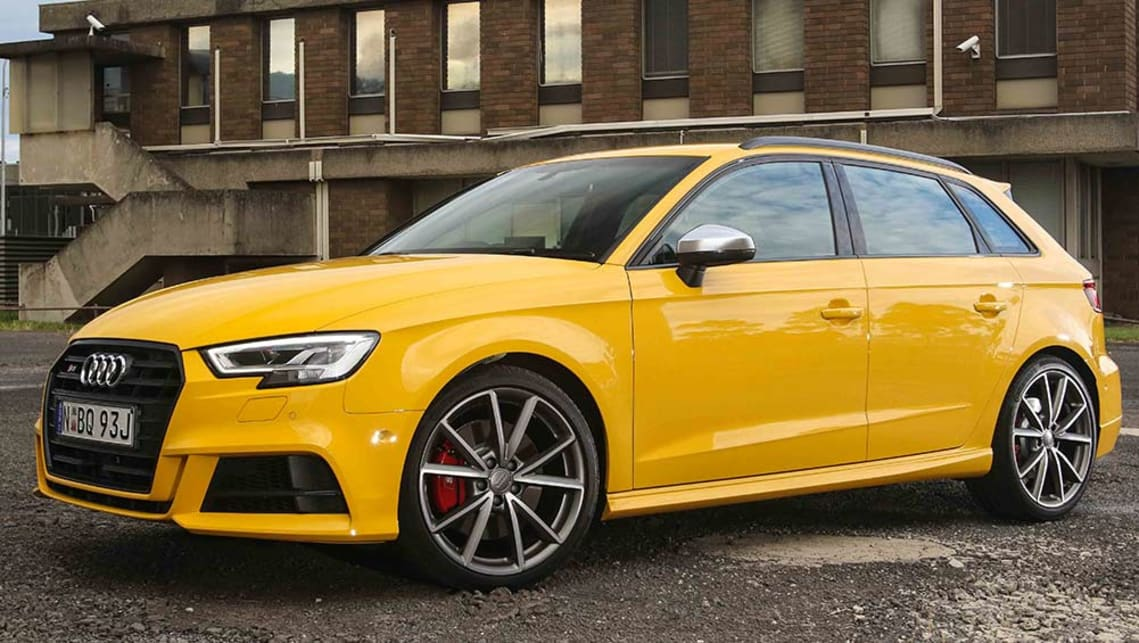 Audi S3 Sportback 2016 review | CarsGuide