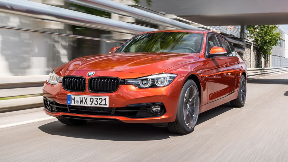 Bmw 3 Series 2017 Pricing And Spec Confirmed Car News Carsguide