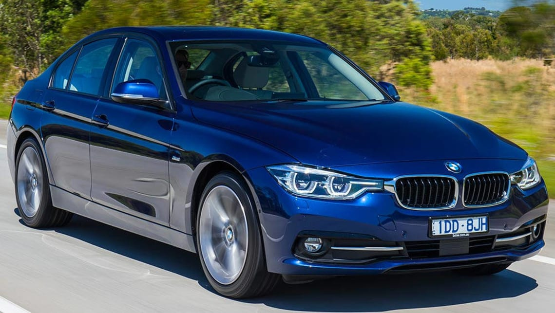 BMW 320d 2016 review | CarsGuide