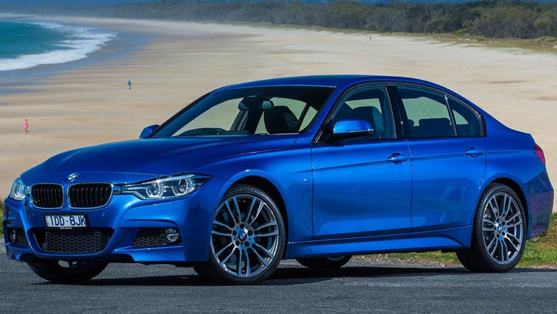 BMW 330i M Sport sedan 2016 review | CarsGuide